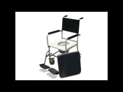 כסא רחצה ושירותים מוביל נירוסטה