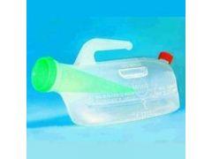 אורינאל בקבוק שתן UROSEC חד כיווני