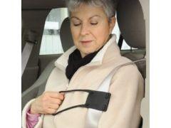 רצועה לחגורת בטיחות ברכב  STANDER