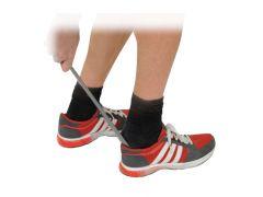 כף נעליים ארוכה ממתכת AIDAPT