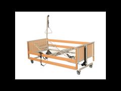 מיטה סיעודית חשמלית, דגם L4