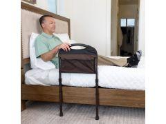 מגן מיטה יציב במיוחדSTANDER