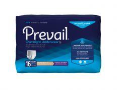 תחתונים סופגים לילה פריבייל Prevail לגבר S M L XL