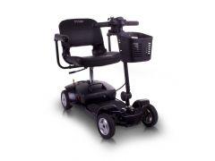 קלנועית GOGO קטנה 4 גלגלים