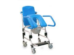 כסא נוחיות רב תכליתי