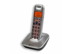 טלפון אלחוטי מוגבר לכבדי שמיעה