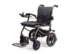 eFOLDi כסא גלגלים ממונע מתקפל קל במיוחד