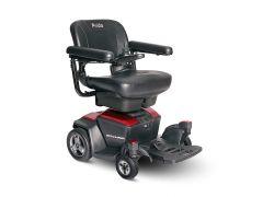 כסא ממונע זעיר GO CHAIR