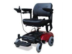 השכרה כסא גלגלים ממונע