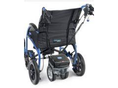 מנוע עזר לכסא גלגלים דגם DUO