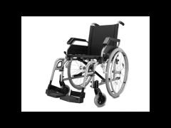 כסא גלגלים קל משקל תוצרת גרמניה Pyro light