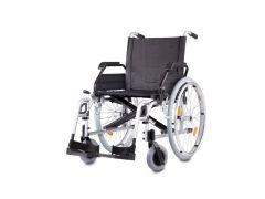 """כסא גלגלים אלומיניום Vario 45 ס""""מ"""