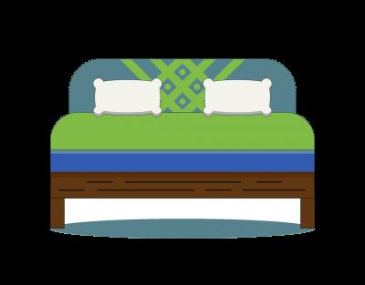 איך להימנע מנפילות מהמיטה?
