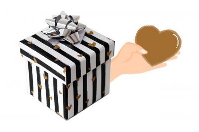 8 מתנות איכפתיות ומתוקות שסבא וסבתא יאהבו